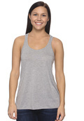 Bella+Canvas B8800 Ladies 3.7 oz. Raceback Flowy Tank