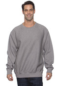 Weatherproof WP7788 Adult Cross Weave Crew