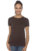 Bella B6020 Women's Organic  Cotton Jersey T-Shirt