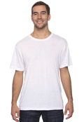 Sublivie S1910 Adult Polyester T-Shirt