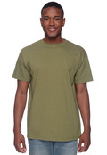 Econscious EC1000 Men's 5.5 oz. 100% Organic Cotton Classic Short-Sleeve T-Shirt