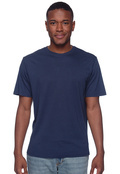 Alo M1070 Men's Short-Sleeve Bamboo Cotton T-Shirt