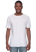 Alo M1101 Men's Performance Triblend Short-Sleeve T-Shirt