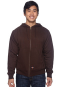 Dickies TW382 Adult 9 oz. Thermal-lined Fleece Jacket
