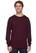 Jerzees 29L Adult 50/50 Heavyweight Blend Long Sleeve T-Shirt