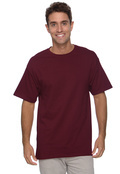 Hanes 5250T Authentic Tagless ComfortSoft Adult 6.1 oz. T-Shirt