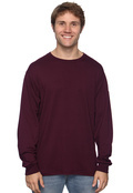 Fruit of the Loom 7930 Adult 50/50 Best Long-Sleeve T-Shirt