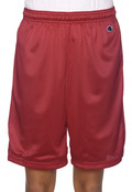 Champion 8731 Adult Polyester Mesh Short
