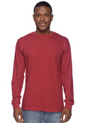 Anvil 949 Men's Fashion Fit Long-Sleeve T-Shirt