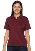 Devon & Jones D440W Women's Executive Club Polo