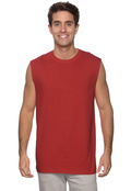 Gildan G270 Men's Ultra Cotton Sleeveless T-Shirt
