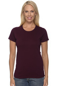 Gildan G500L Women's 5.3 oz. Heavy Cotton Missy Fit T-Shirt