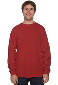 Gildan G540 Adult Heavy Cotton 5.3 oz. Long-Sleeve T-Shirt