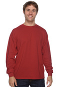 Gildan G840 50/50 DryBlend Long Sleeve Adult T-Shirt
