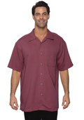Harriton M570 Men's Bahama Cord Camp Shirt