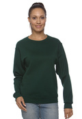 Fruit of the Loom 1630 Adult Best 8 oz. 50/50 Crew Sweatshirt