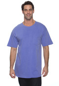 Comfort Colors 6030CC Adult 6.1 oz. Garment-Dyed Pocket T-Shirt
