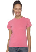 Comfort Colors C4200 Women's 4.8 oz. Ringspun Garment-Dyed T-Shirt