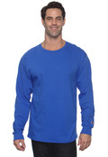 Champion CC8C Adult Long-Sleeve Tagless T-Shirt