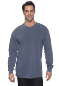 Comfort Colors C6014 Adult Ringspun Garment-Dyed Long-Sleeve T-Shirt