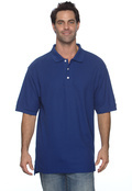 Devon & Jones D100 Men's Pima Pique Polo Tail