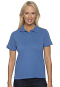 Devon & Jones DG105W Women's Dri-Fast Pique Polo