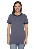 Gildan G260 Adult Ultra Cotton Ringer T-Shirt