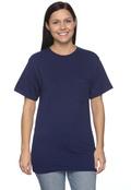 Hanes H5590 Pocket ComfortSoft Adult T-Shirt