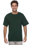 Hanes H5590 Pocket ComfortSoft Adult T-Shirt