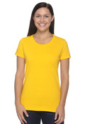 Fruit of the Loom L3930R Women's 5 oz. 100% Heavy Cotton HD T-Shirt