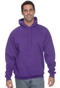 Hanes P170 Adult 50/50 7.8oz Comfortblend EcoSmart Pullover Hooded Sweatshirt